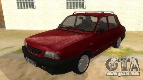 Dacia 1310L 1999 para GTA San Andreas