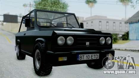 Aro 240 1996 para GTA San Andreas
