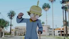 Pokémon XY de la Serie, Clemont para GTA San Andreas