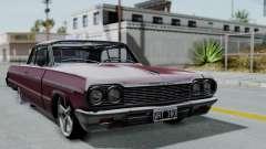 Chevrolet Impala 1964 para GTA San Andreas