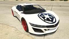 Star Wars Battlefront Jester Race Theme para GTA 5
