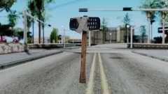 Nokia 3310 Hammer para GTA San Andreas