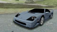 RC Turismo para GTA San Andreas