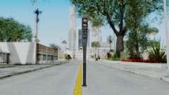 GTA 5 Bat para GTA San Andreas