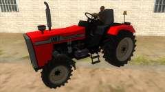 IMT Traktor para GTA San Andreas