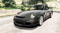 Porsche 911 GT3 RS Pursuit Edition