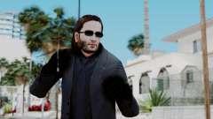 John Wich - Payday 2 para GTA San Andreas