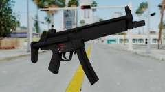 Arma AA MP5A5