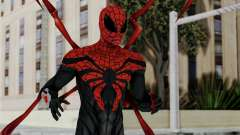 Superior Spider-Man para GTA San Andreas