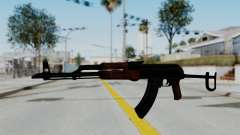 New HD AK-47