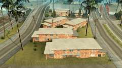 Nuevo escondite de salions para GTA San Andreas