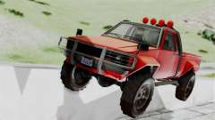 GTA 5 Karin Rebel 4x4 para GTA San Andreas