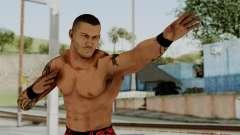 WWE Randy 2 para GTA San Andreas