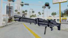M60 from Vice City para GTA San Andreas