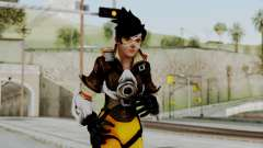 Tracer - Overwatch para GTA San Andreas