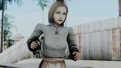 Girl Skin 6 para GTA San Andreas