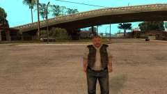 Sidorovich de S. T. A. L. K. E. R para GTA San Andreas