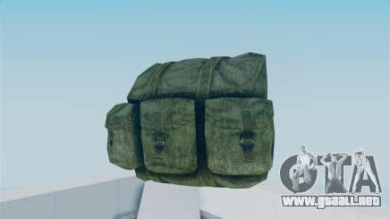 Arma 2 Alice Backpack para GTA San Andreas