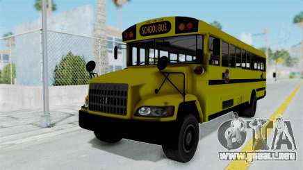 International 3800 para GTA San Andreas