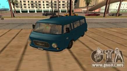 Barkas B1000 para GTA San Andreas