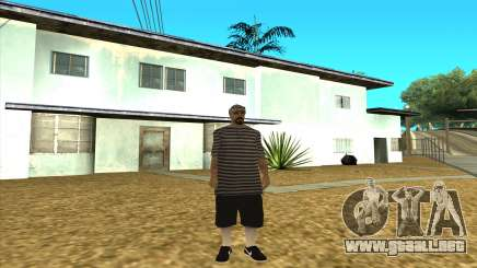 VLA3 para GTA San Andreas