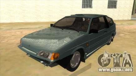VAZ 2113 de la palanca de cambios para GTA San Andreas