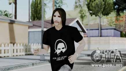 El Gigolo para GTA San Andreas