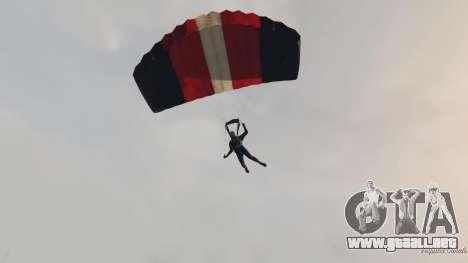 GTA 5 Amazing Spiderman sexta captura de pantalla