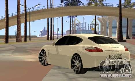 Wheels Pack from Jamik0500 para GTA San Andreas sucesivamente de pantalla