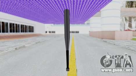 Liberty City Stories - Baseball Bat para GTA San Andreas