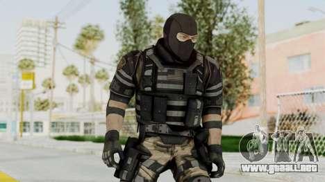 F.E.A.R. 2 - Soldier para GTA San Andreas