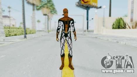 SpiderMan Indonesia Version para GTA San Andreas segunda pantalla
