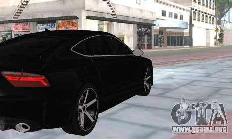 Wheels Pack from Jamik0500 para GTA San Andreas décimo de pantalla