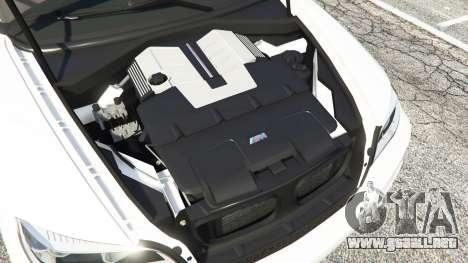 BMW X5 M para GTA 5