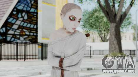 Alice LBL Asylum Returns para GTA San Andreas