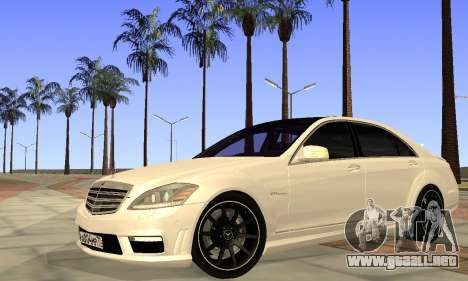 Wheels Pack from Jamik0500 para GTA San Andreas novena de pantalla