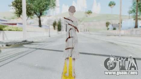 Alice LBL Asylum Returns para GTA San Andreas tercera pantalla