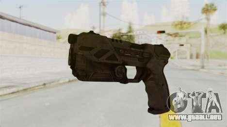 Black Ops 3 - MR6 Pistol para GTA San Andreas