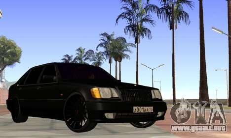 Wheels Pack from Jamik0500 para GTA San Andreas sexta pantalla