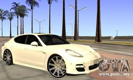 Wheels Pack from Jamik0500 para GTA San Andreas tercera pantalla