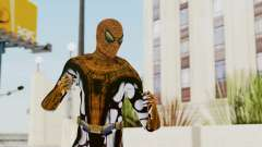 SpiderMan Indonesia Version para GTA San Andreas