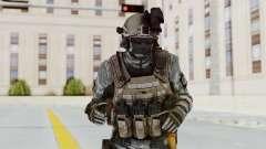 Battery Online Soldier 5 v1