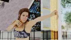 GTA 5 Liz (Elisa Macallen)