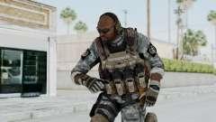 Battery Online Soldier 6 v1