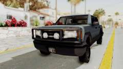 GTA 3 Cartel Cruiser para GTA San Andreas