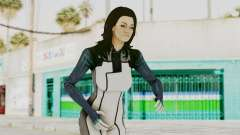 Mass Effect 3 Miranda in Evas Catsuit