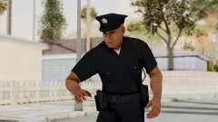GTA 5 LA Cop para GTA San Andreas