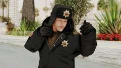 GTA 5 SF Cop para GTA San Andreas