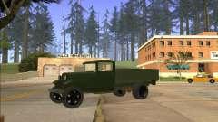 GAZ AA Camión para GTA San Andreas