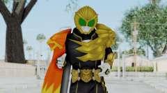 Kamen Rider Beast Falco para GTA San Andreas